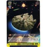 SW/S49-030 Millennium Falcon【C】