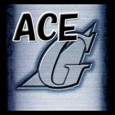 画像1: 【ACE】